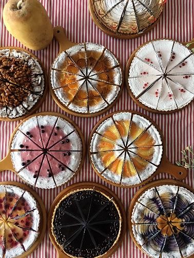 ④家庭で作る生チョコタルトコース イメージ