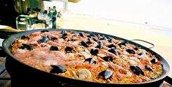 お野菜たっぷり!料理で巡るスペインの旅 イメージ