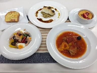 ③料理で旅するヨーロッパコース イメージ