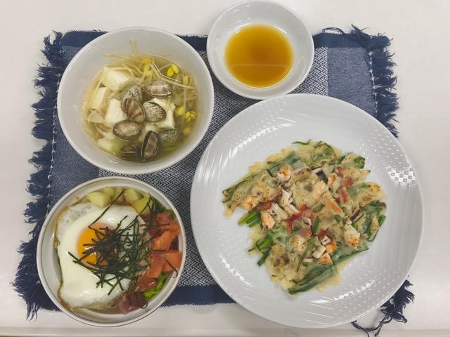 食欲を刺激する韓国料理♪コース イメージ