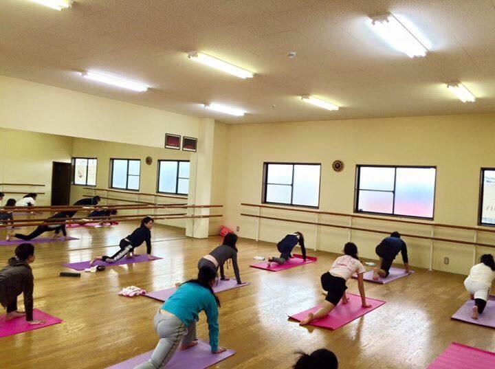 Hatha Yoga(ハタヨガ) イメージ