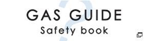 GAS GUIDE SAFETY BOOK