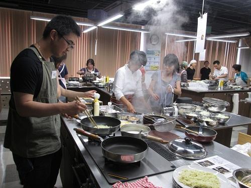 広島お好み焼きコース イメージ