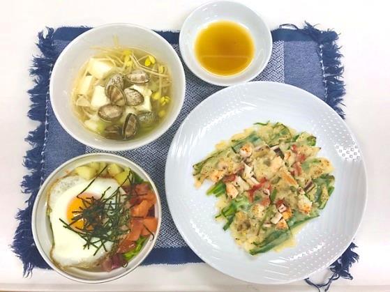 ヘルシー韓国料理コース♪ イメージ