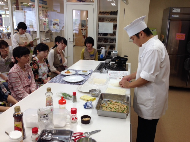 本格中華料理コース イメージ