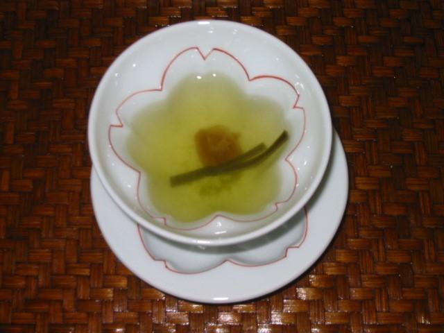 暮らしを彩るティーライフ『日本茶講座』≪1回コース≫ イメージ