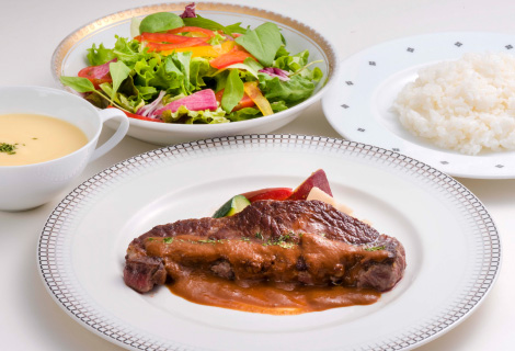 ①家庭でもできるフランス料理《1回コース》 イメージ