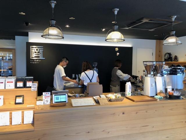 コーヒー研究会 イメージ