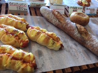 ⑦菓子パンコース(1回コース) イメージ