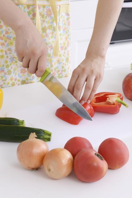 ③親子で仲良く 野菜たっぷり夏のドライカレーコース《親子コース》 イメージ