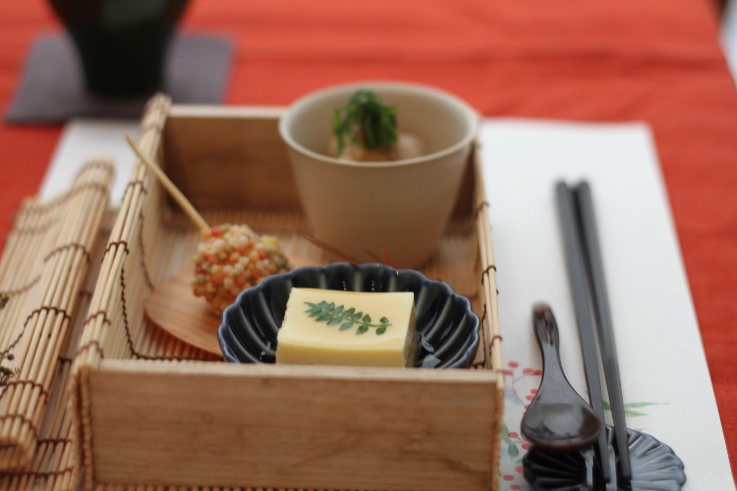 ②ペア限定 お料理入門(和食) イメージ