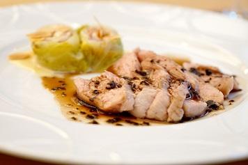 ④簡単3種類のソースを使ったフランス料理コース(1回コース) イメージ