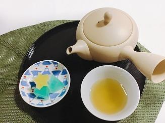 ⑤☆暮らしを彩るティーライフ 秋!お茶にいやされましょう 《1回コース》 イメージ
