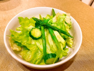 ②すぐ作れる家庭料理~栄養バランスレシピ~《1回コース》 イメージ