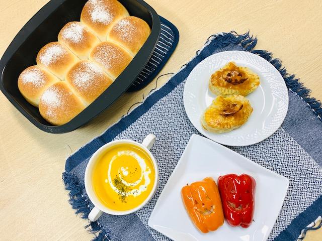 秋の体験教室 親子Cooking♪ イメージ