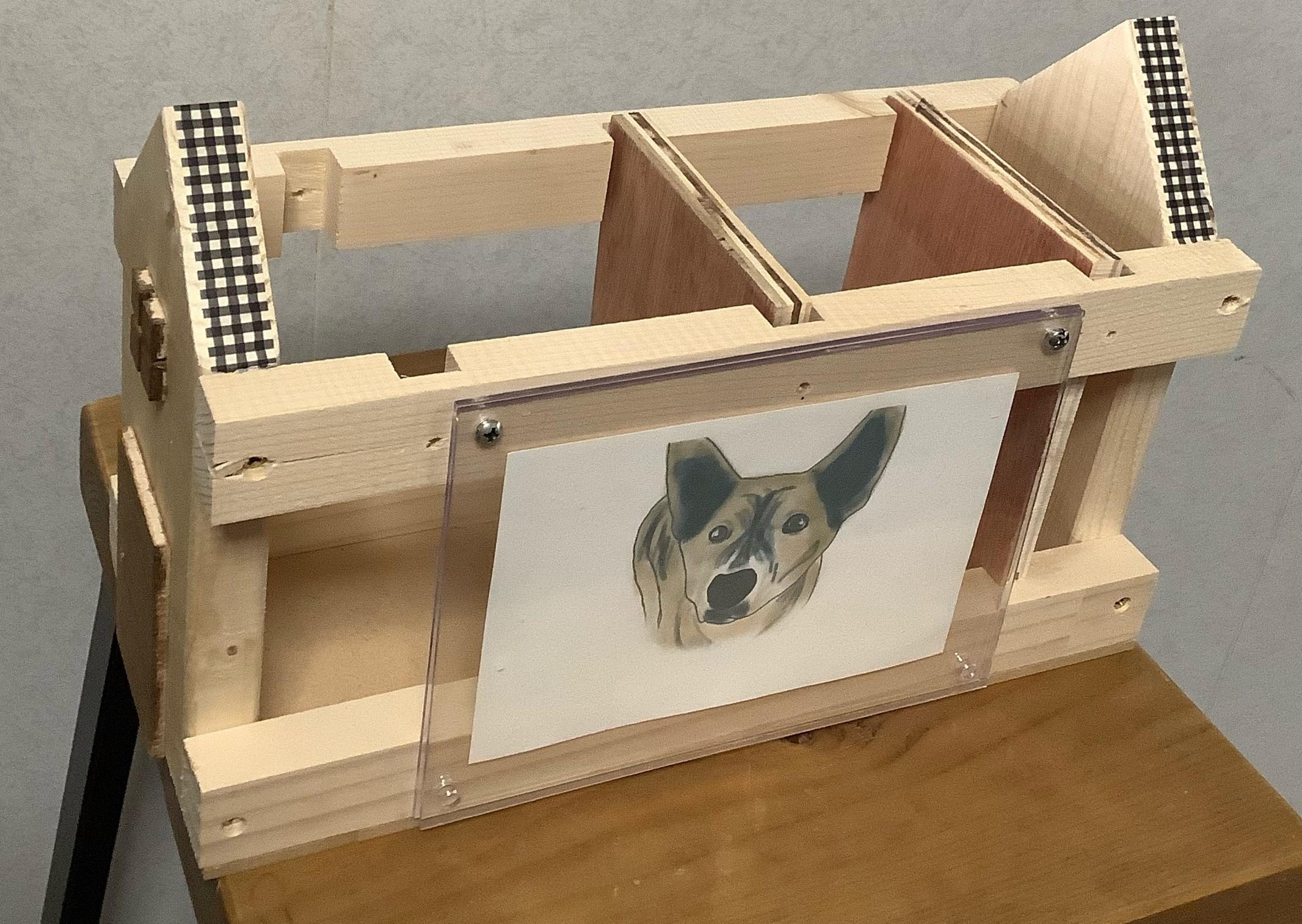 夏の思い出に♪木工教室コース イメージ