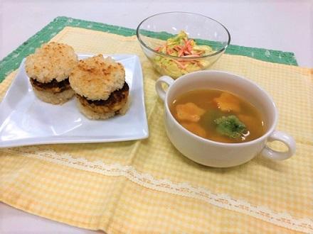 小学生夏休み体験教室♪(親子Cooking) イメージ