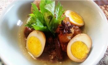 ➃春に旬の食材で♪ヘルシータイ料理コース(1回コース) イメージ