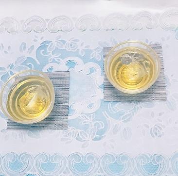Ⓔ☆暮らしを彩るティーライフ  ~知る!煎茶の世界 初夏の陣⚔~《1回コース》⑮ イメージ