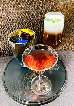 Ⓖ☆暮らしを彩るティーライフ~夏🌻に魅せるお茶~《1回コース》⑰ イメージ