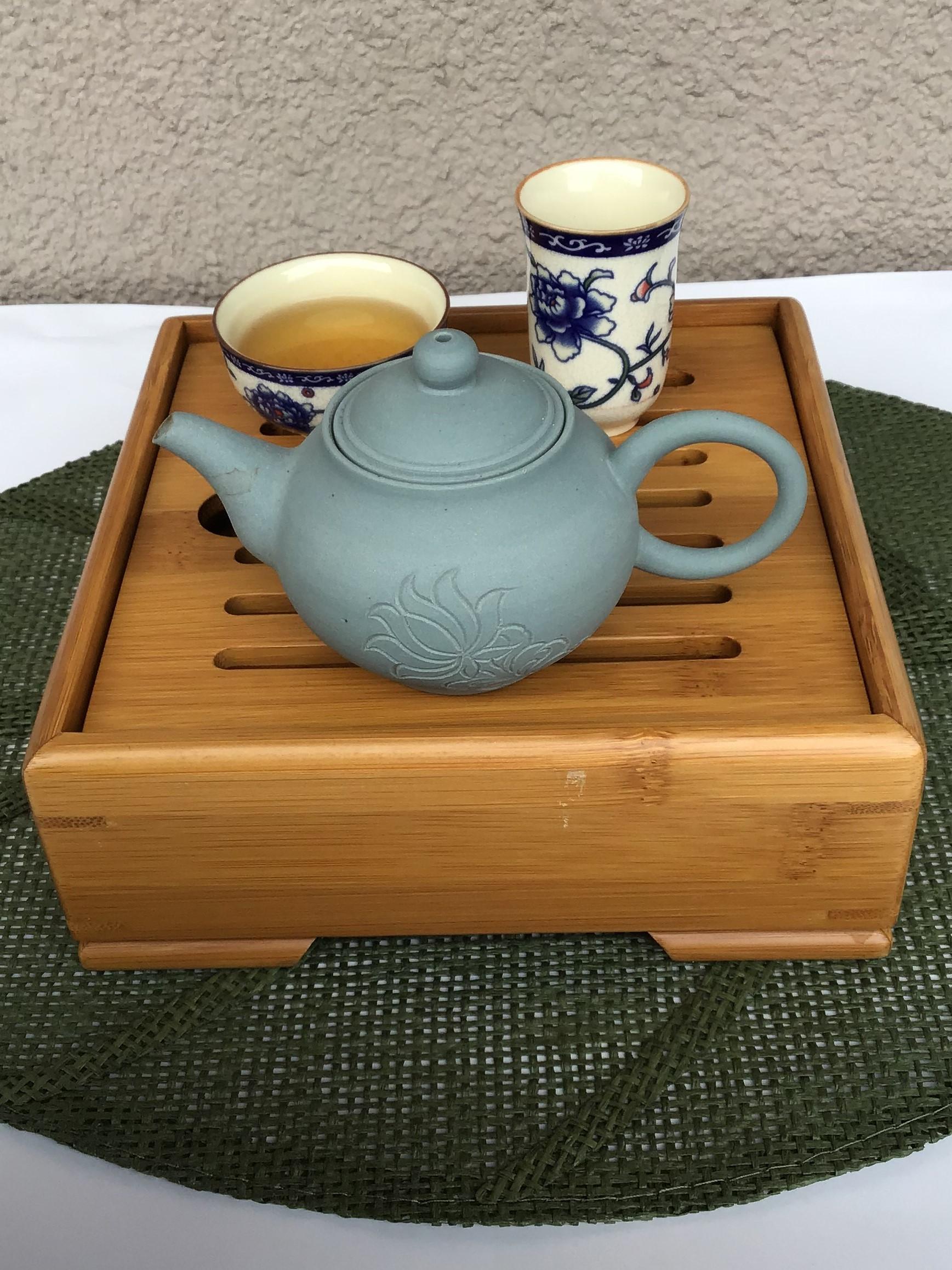 ⑤★暮らしを彩るティーライフ夏に愉しむ中国茶! イメージ