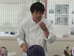 セルビア料理紹介コース イメージ