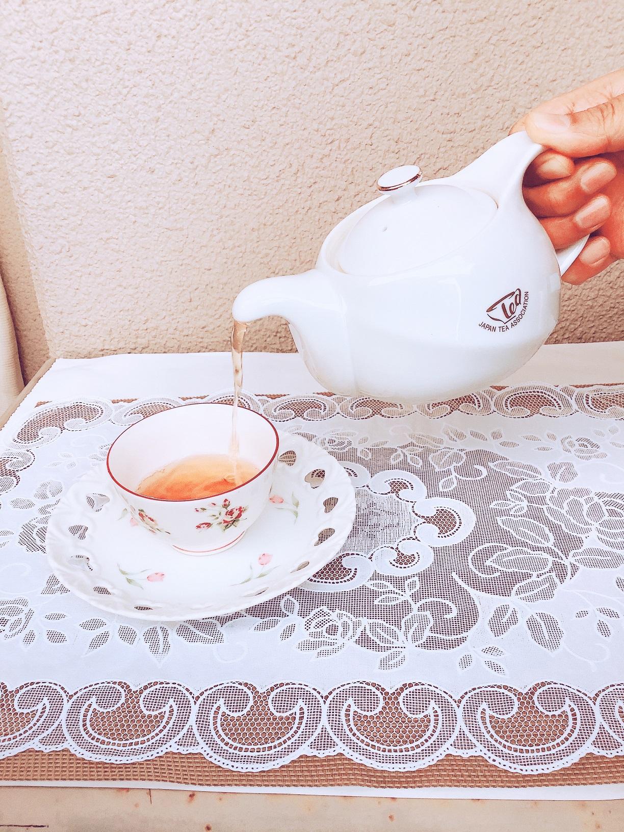 ③☆お茶体験講座「茶楽坊」 イメージ