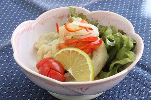 親子で和食料理コース イメージ