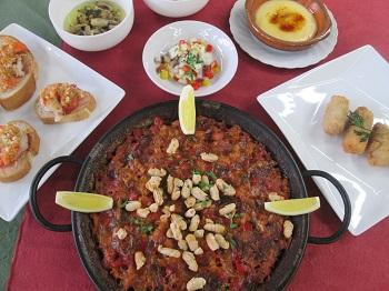 「本場の味!スペインバルコース」 イメージ