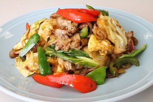 中華料理コース イメージ
