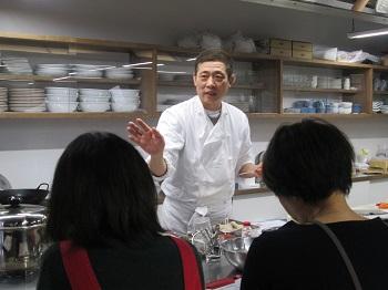 プロから習う!わくわく!本場の中華料理コース イメージ