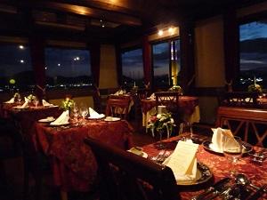 日和庵のフレンチ料理コース            ※全コースの中から3コースまでお申し込みできます。 イメージ