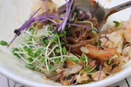 ⑥きまぐれうさぎの韓国料理教室《1回コース》 イメージ