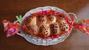親子Cooking&パンコース イメージ
