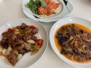 ⑤本格中華料理《2回コース》 イメージ