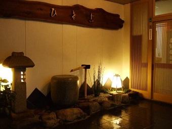 ⑤気軽に和食でおもてなしコース(1回コース) イメージ