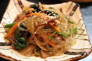 韓国料理コース イメージ