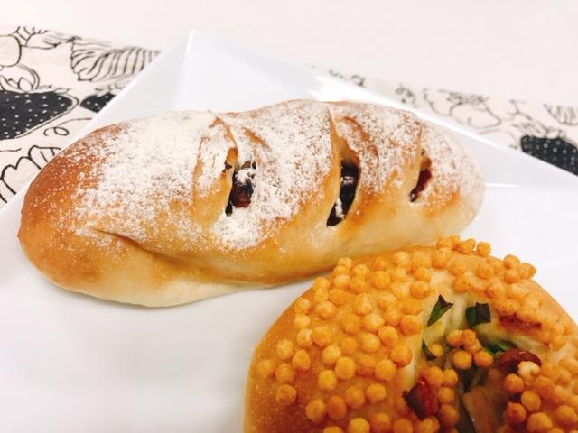 ⑦春の味覚のパン教室コース イメージ