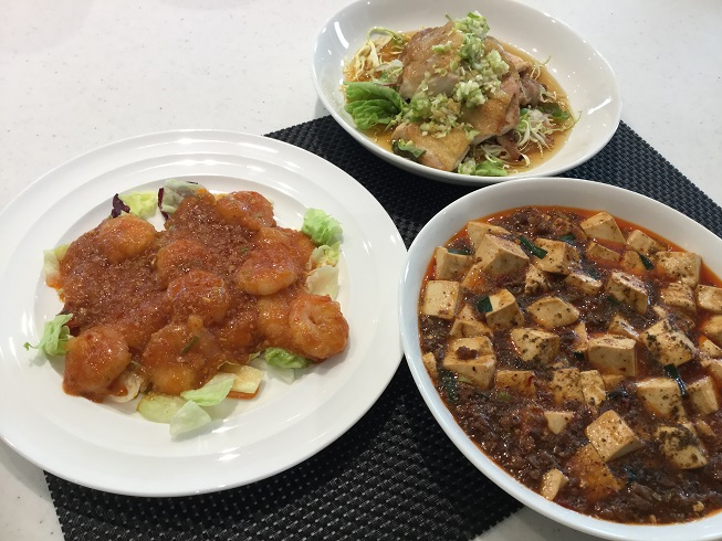 ⑤中国料理 イメージ
