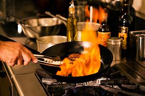 洋食のごちそうレシピを学ぼう♪ イメージ