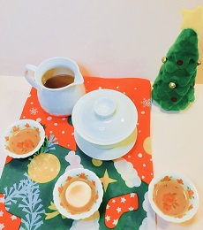 1☆暮らしを彩るティーライフ~冬に親しむ!温茶を愉しむ☕~ ⑪ イメージ