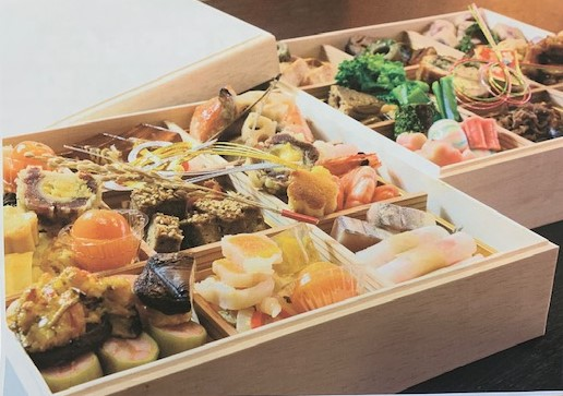 簡単な会席料理 ※全コースの中から3コースまでお申し込みできます。 イメージ